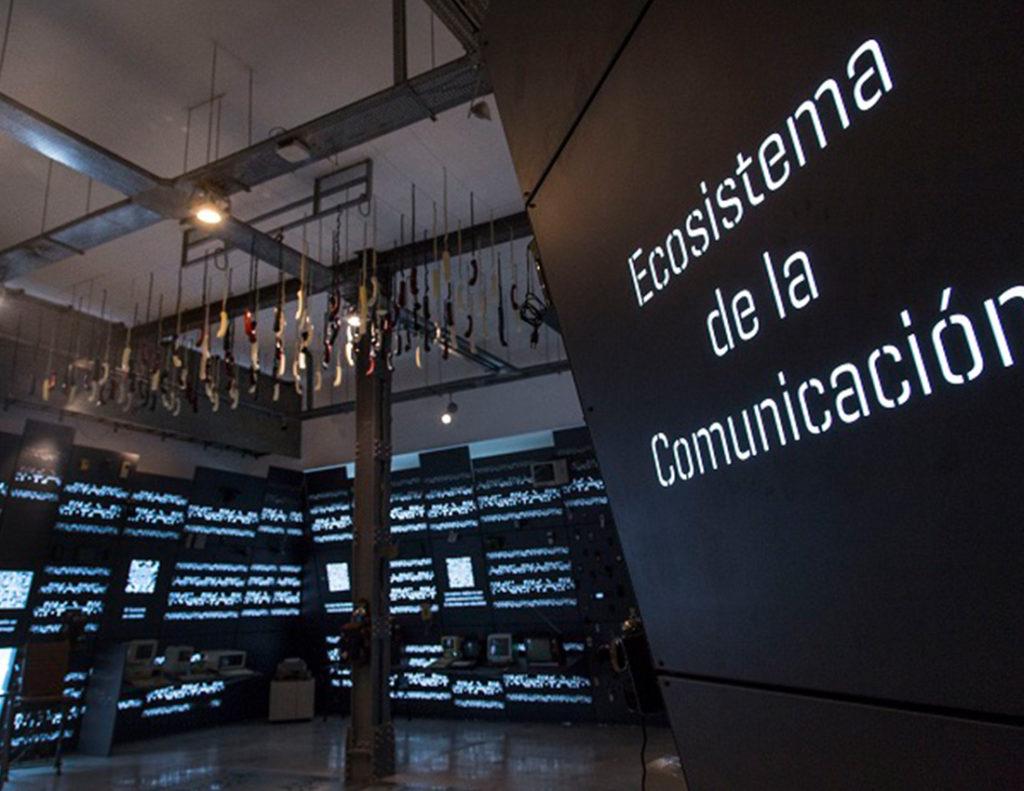 Ecosistema de la Comunicación