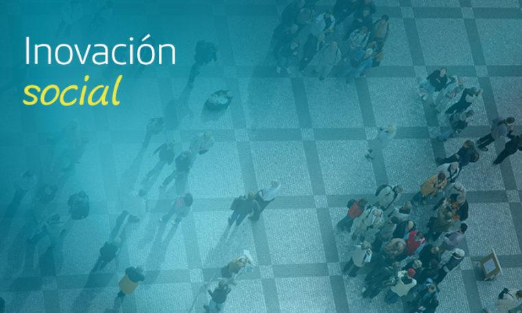 Ciclo de conferencias: Innovación Social