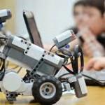 robots ecológicos