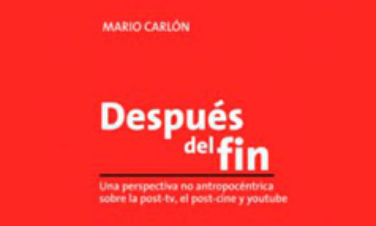 """Presentación del libro """"Después del fin"""""""