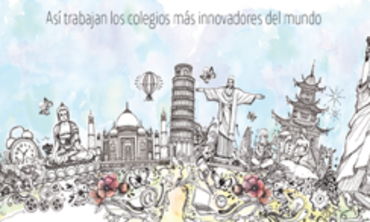 Presentación del libro Viaje a la escuela del siglo XXI.
