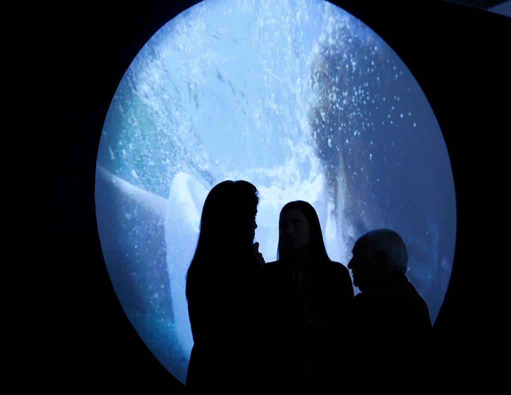 """""""Julio Verne. Los límites de la imaginación."""""""