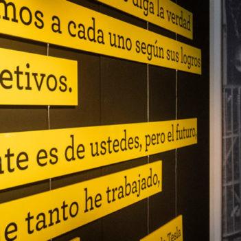 «Despertando ideas se despierta el futuro» llega a Tucumán