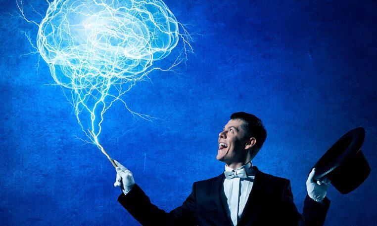 Neuromagia: ¿qué pueden enseñarnos los magos (y la ciencia) sobre el funcionamiento del cerebro?