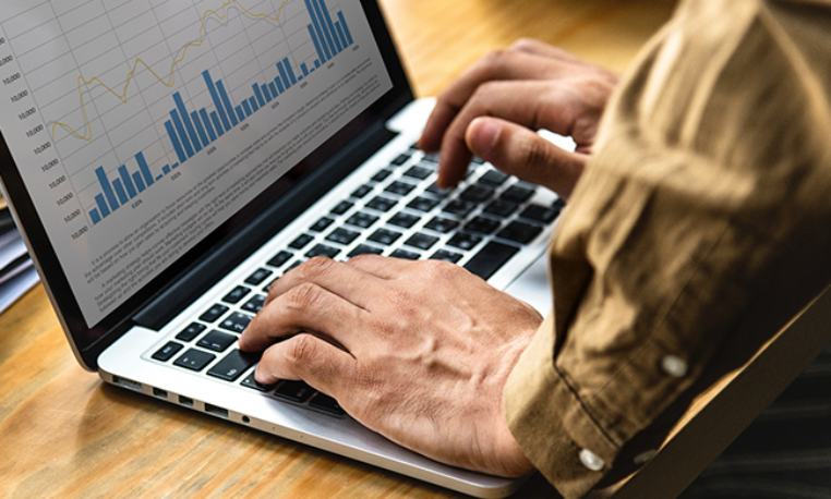 ¿Cómo interpretar los datos digitales de manera creativa?