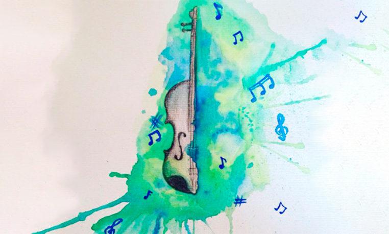 Drawdio, el lápiz musical