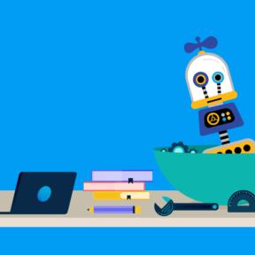 Mirá > Recetas de Robots