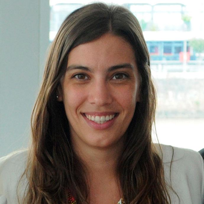 Luciana Franco Oclander