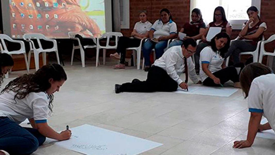 OSC – Centro Comunitario Jesús María