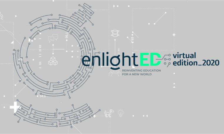 #enlightED