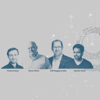 Día 5 de #enlightED: Emprendedores y EdTech