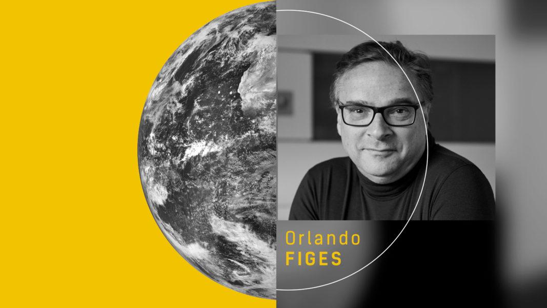 #ForoTelos2020: Encuentro con Orlando Figes