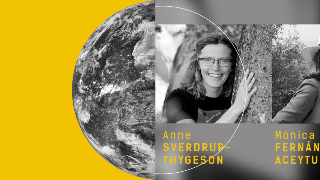 #ForoTelos2020: Anne Sverdrup-Thygeson