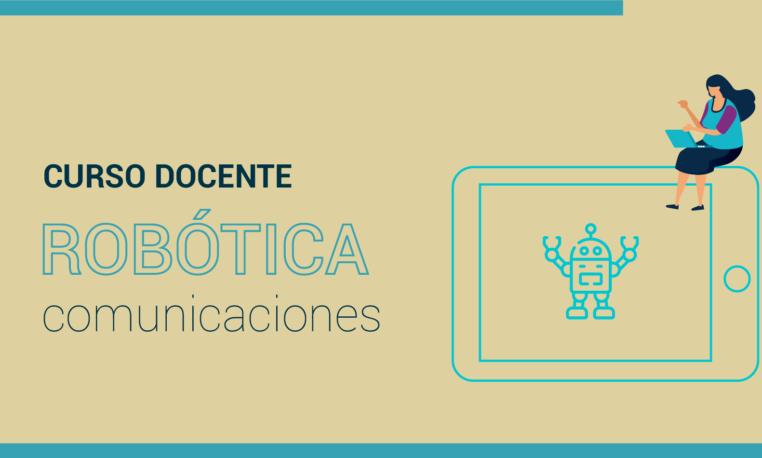 Robótica: Comunicaciones