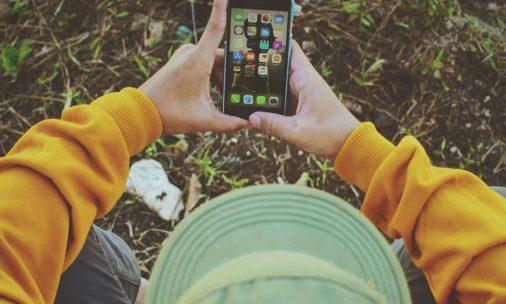 Uso eficiente del Smartphone