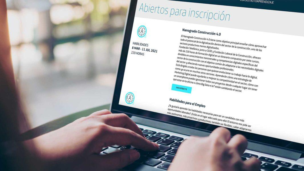 Inscripciones abiertas para la nueva edición de Conecta Empleo