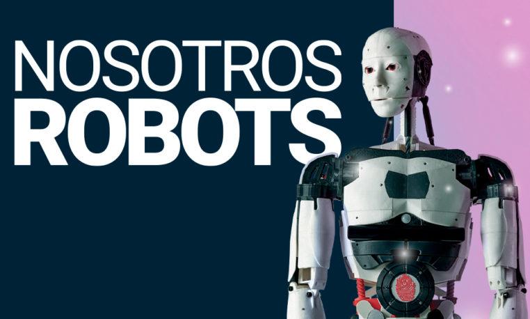 Del primer robot al último