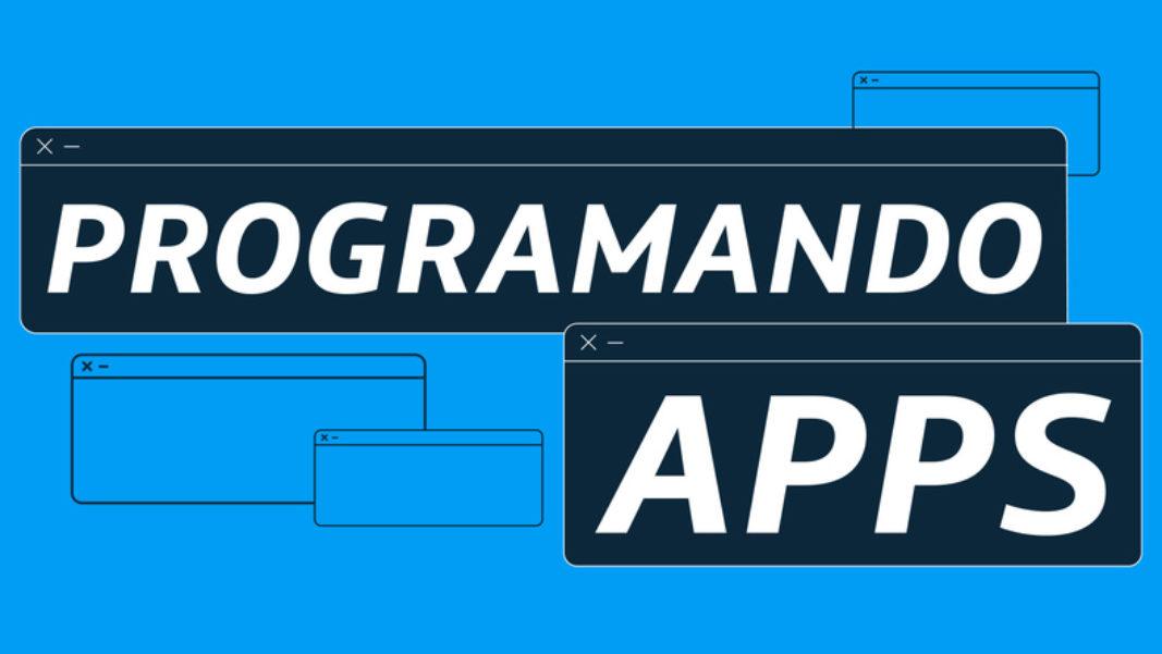 Programando Apps
