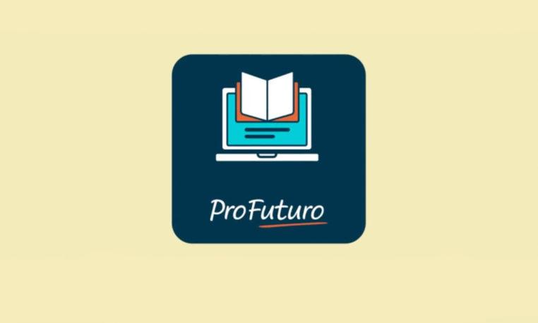 Descargá ProFuturo Education