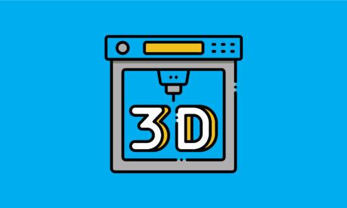 La fábrica 3D