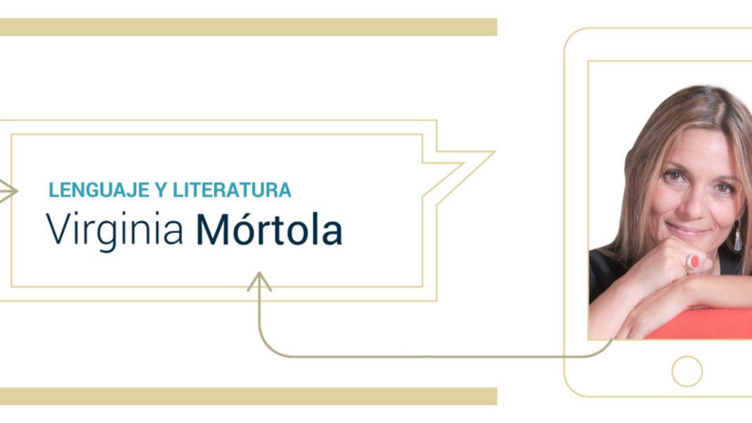 Encuentro con Virginia Mórtola: El deseo de leer. Una mariposa en vuelo