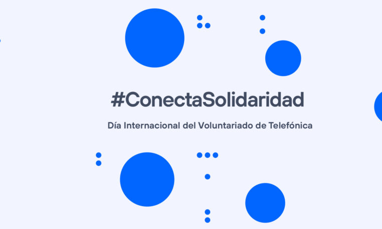 Voluntarios Telefónica Movistar