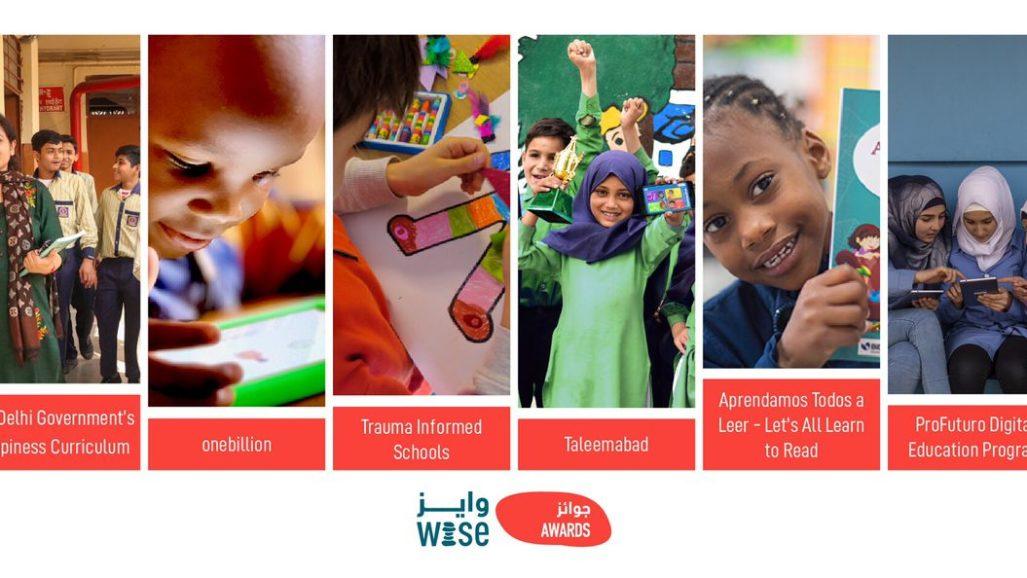 Premio WISE 2021